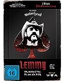 Lemmy-the Movie (Ltd.Black Edition) [Import anglais]