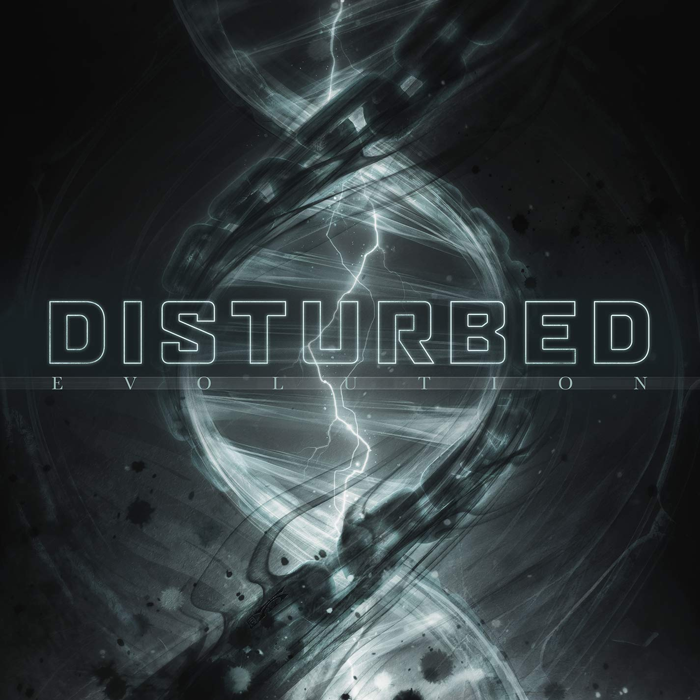 Vinilo : Disturbed - Evolution (Deluxe Edition)