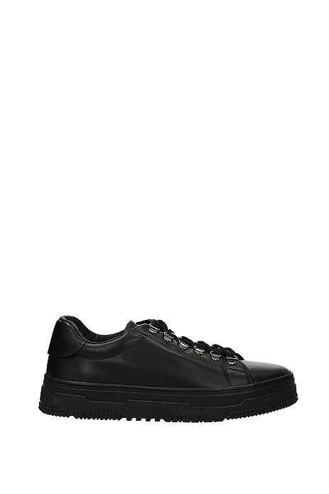 Valentino Zapatillas Deportivas Hombre Nero: Amazon.es: Zapatos y complementos
