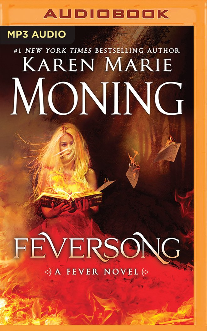 Download Feversong pdf epub