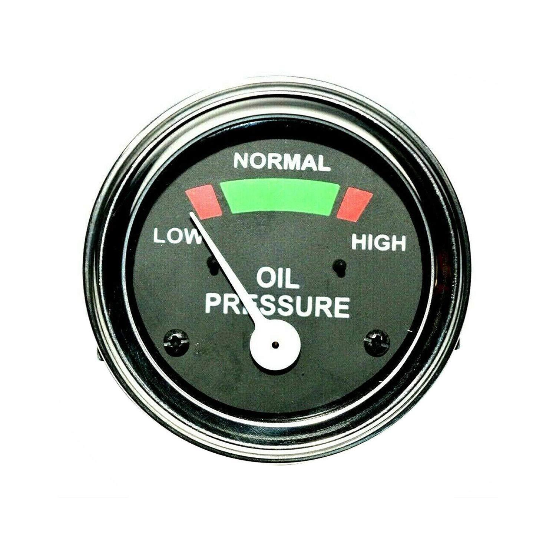 Manom/ètre /à huile pour Massey Ferguson 35 65 148 165 168 175 178 185 188 50 35X 50B