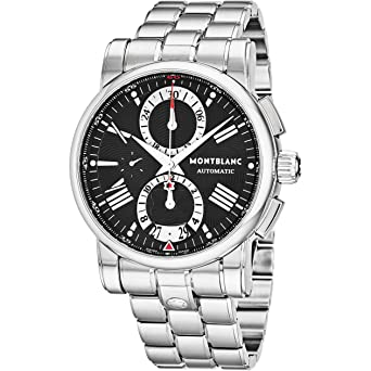 a0f75783c1f Image Unavailable. Image not available for. Color: MontBlanc Star 102376