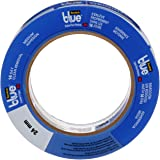 ScotchBlue Painter's Tape, Multi-Use, .70-Inch by 60-Yard, 1 Roll