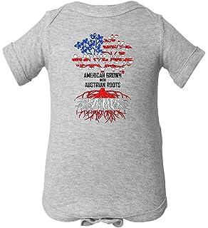 Tenacitee Unisex American Grown with North Korean Roots Sweatshirt