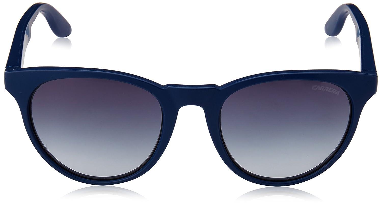 Carrera 5033/S JJ, Occhiali da Sole Unisex-Adulto, Nero (Blue), 52:  Amazon.it: Abbigliamento