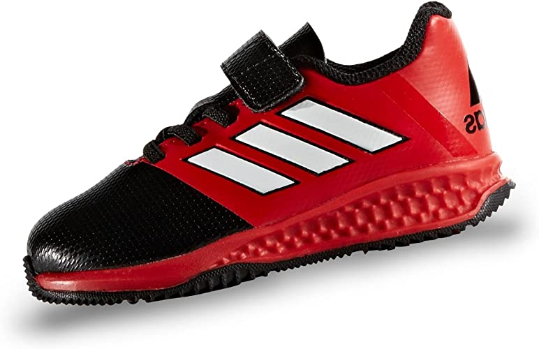 adidas Unisex Kids' Football Black Size