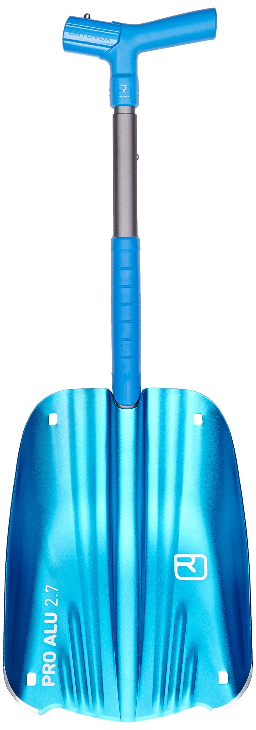 Ortovox Pro Alu III Shovel + Pocket Spike (Blue) by Ortovox