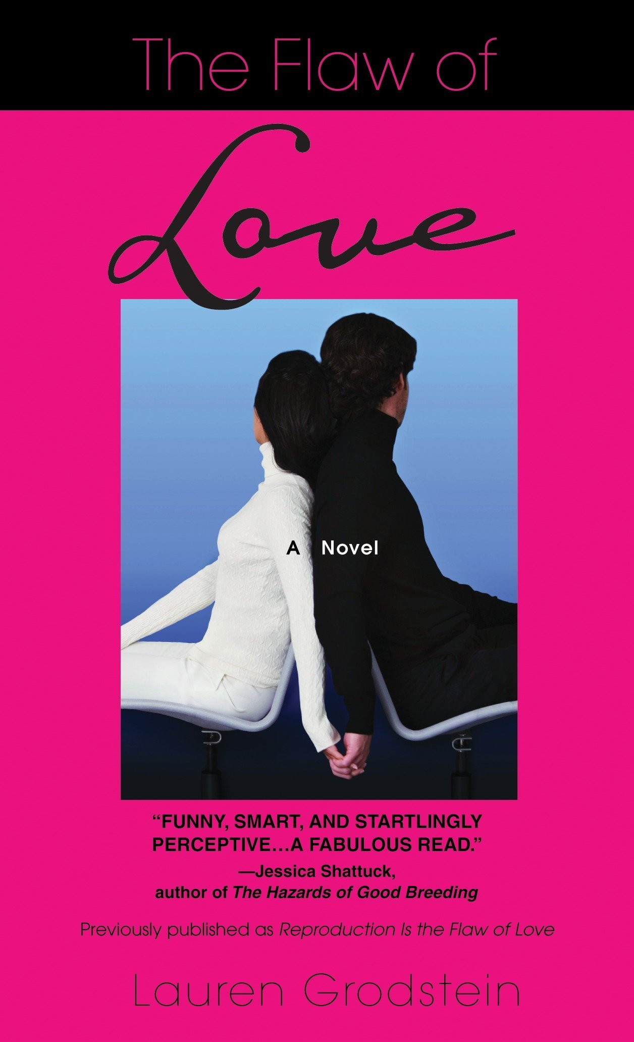Download The Flaw of Love: A Novel PDF