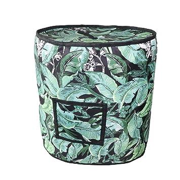Cubierta para olla a presión eléctrica de 6 cuartos, cubierta impermeable para arroz, cubierta
