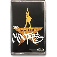 The Hamilton Mixtape (Explicit)(Cassette) (Audio Cassette)