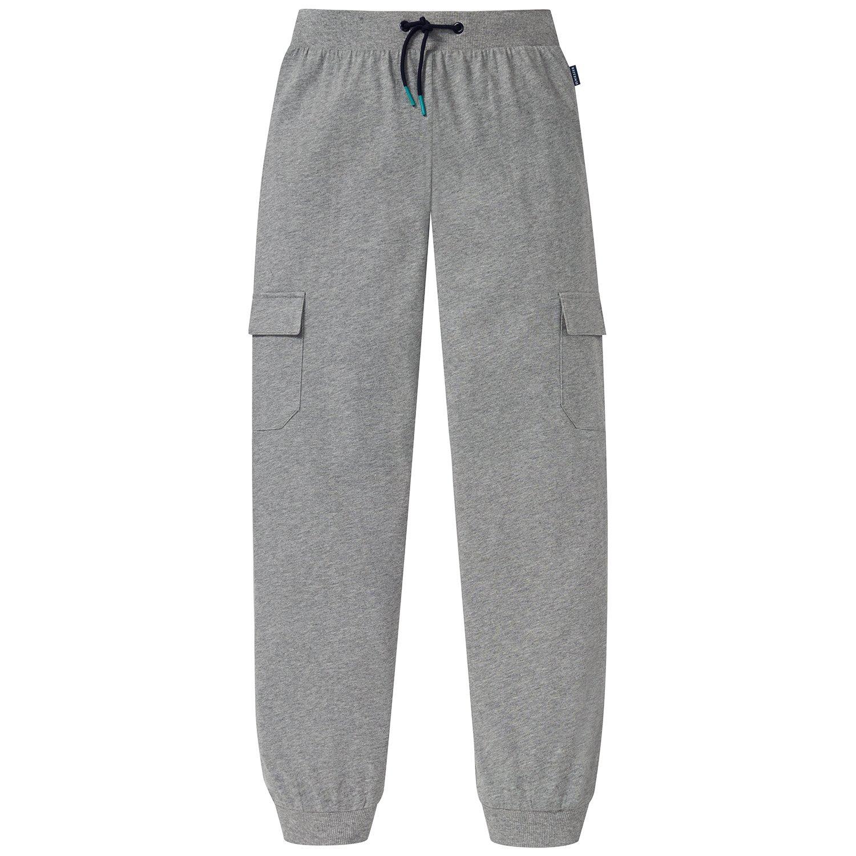Schiesser Mix& Relax Jersey Pants, Pantaloni da Pigiama Bambino Schiesser AG 153819