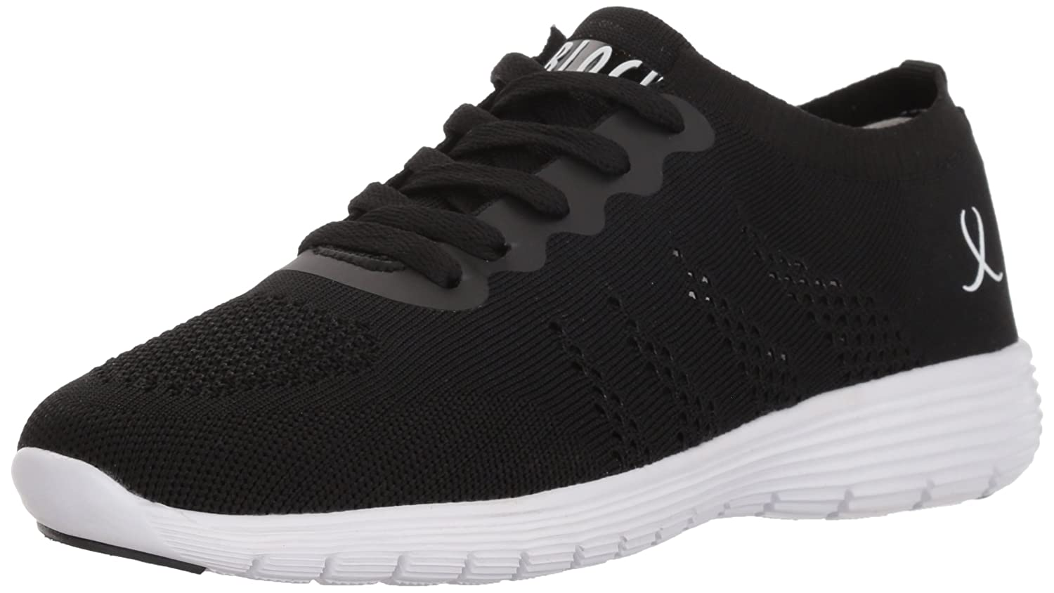 Bloch Women's Omnia Shoe B079ZDBH3M 9.5 M US|Black