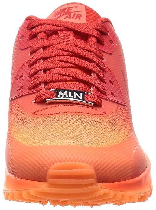 Nike Women Air Max 90 HYP QS (orange challenge red atomic orange)
