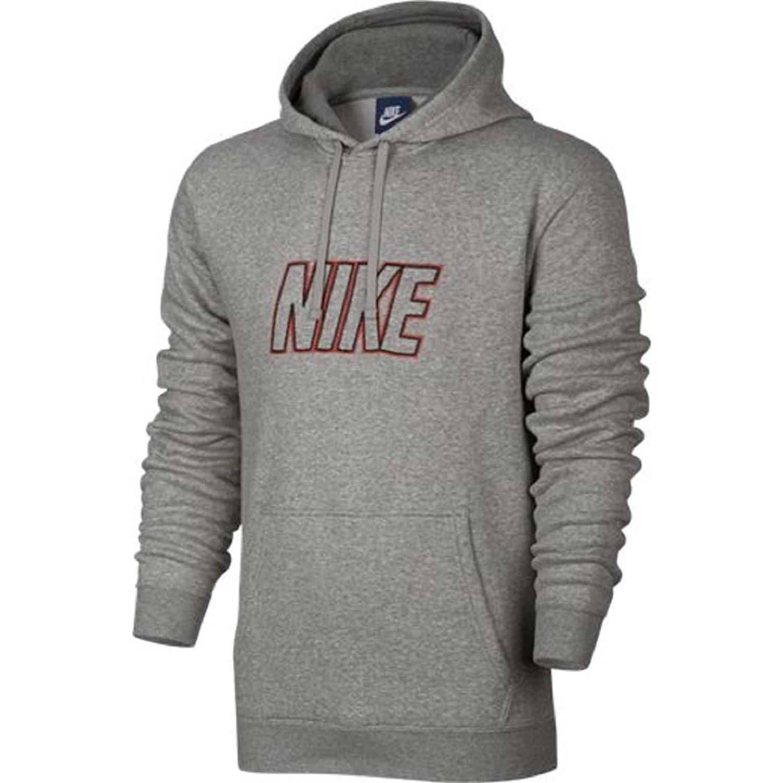 1a47416f1567 Amazon.com  Nike M NSW HOODIE FLC GX SWSH  810804-063 (L)  Sports   Outdoors