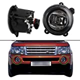 2 PCS Front Fog Light High Power XBJ000080 XBJ000090
