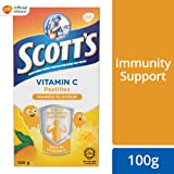 SCOTT's Vitamin C Mango, 100g