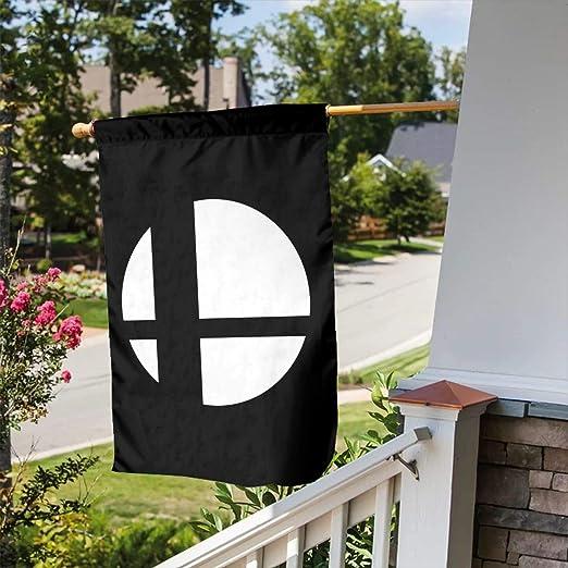 Desdemona Sakura Banderas Decorativas para jardín Super Smash Bros ...