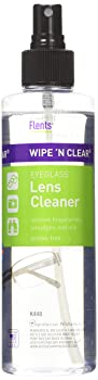 Flents 8 oz Eyeglass Cleaner