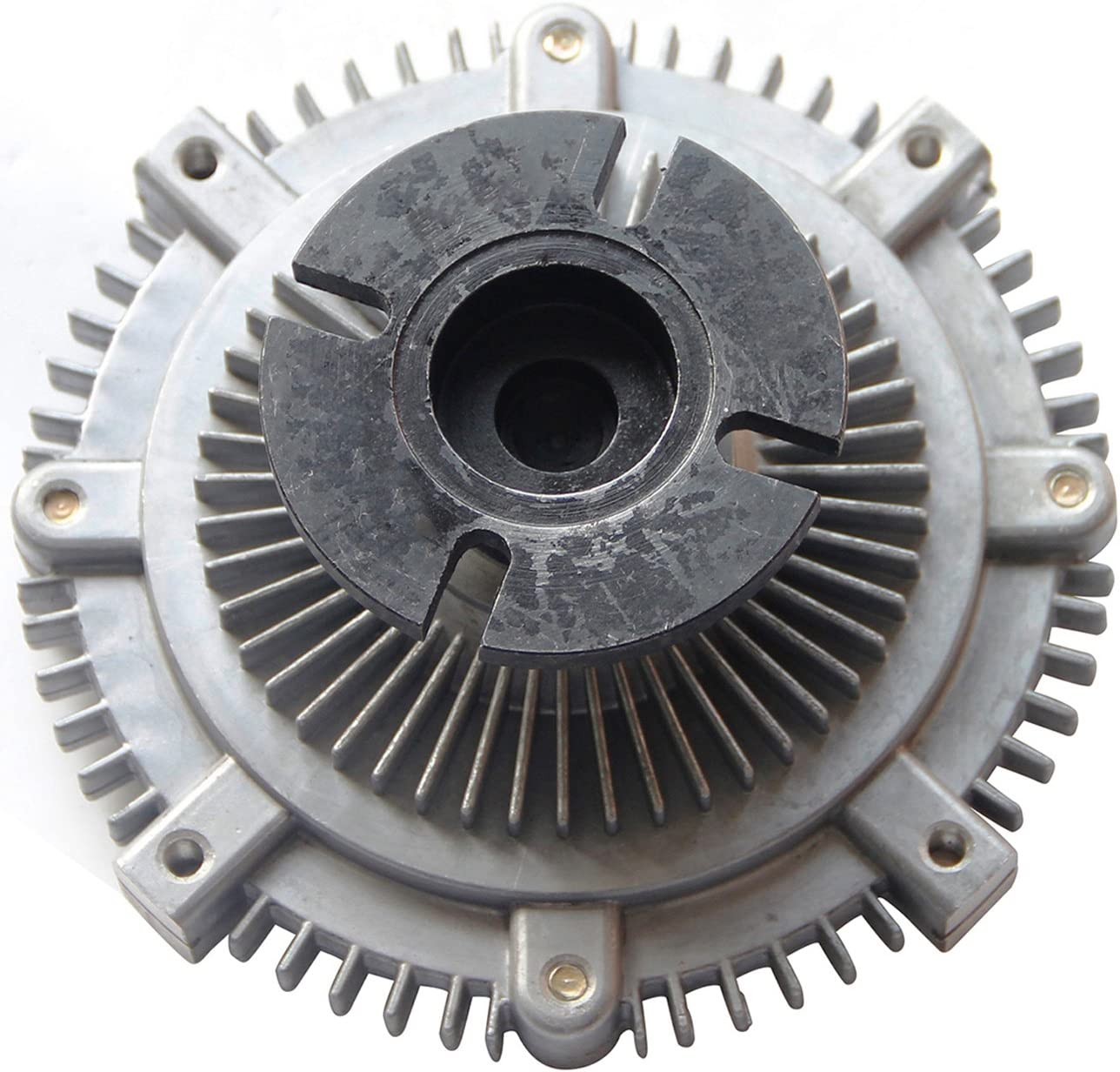 TOPAZ 2625 Engine Cooling Thermal Fan Clutch for Jeep Cherokee Wrangler Wagoneer Comanche 2.4L 2.5L 4.0L