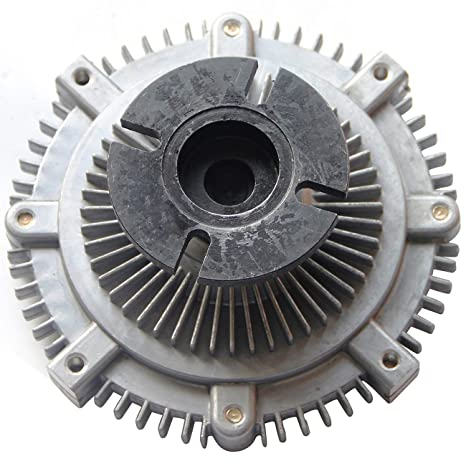 Amazon.com: TOPAZ 2650 Engine Cooling Thermal Fan Clutch for Nissan 1990-1996 300ZX Pickup Pathfinder D21 3.0L V6: Automotive