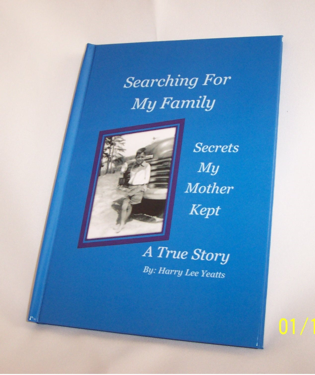 Searching For My Family Secrets My Mother Kept PDF