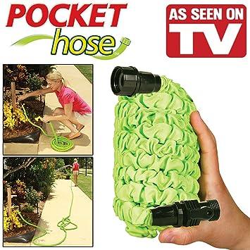 Telebrands Pocket Hose 25 Feet