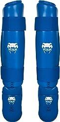 Venum Karate Shin Pad & Foot Protector