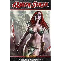 Queen Sonja Volume 5: Ascendancy TP