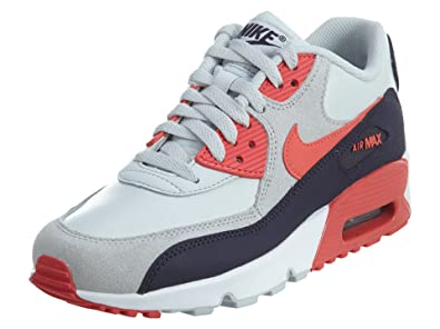 brand new 56133 a434b Image Unavailable. Image not available for. Color  Nike Air Max 90 Ltr Big  Kids ...