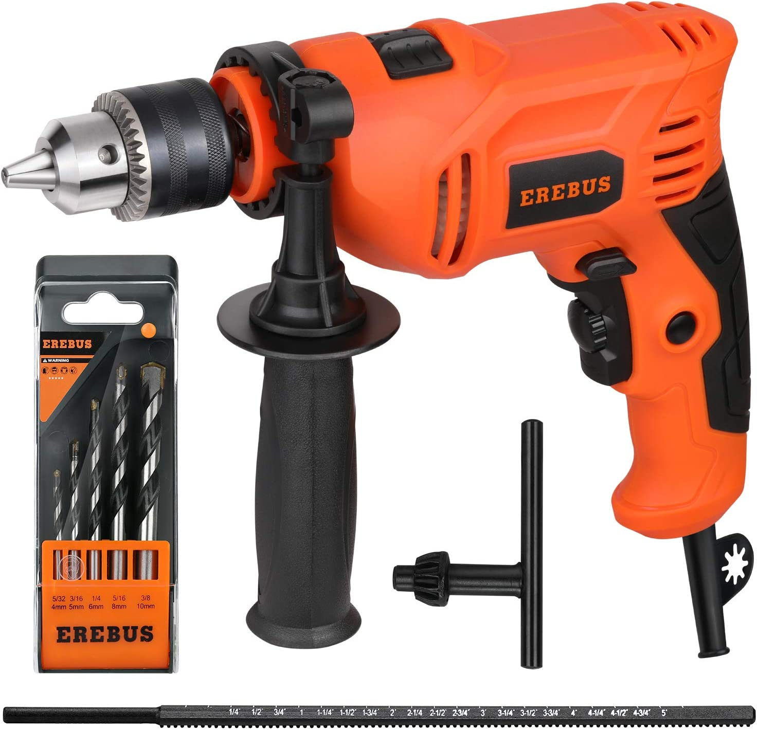 EREBUS 57322 Impact Drill