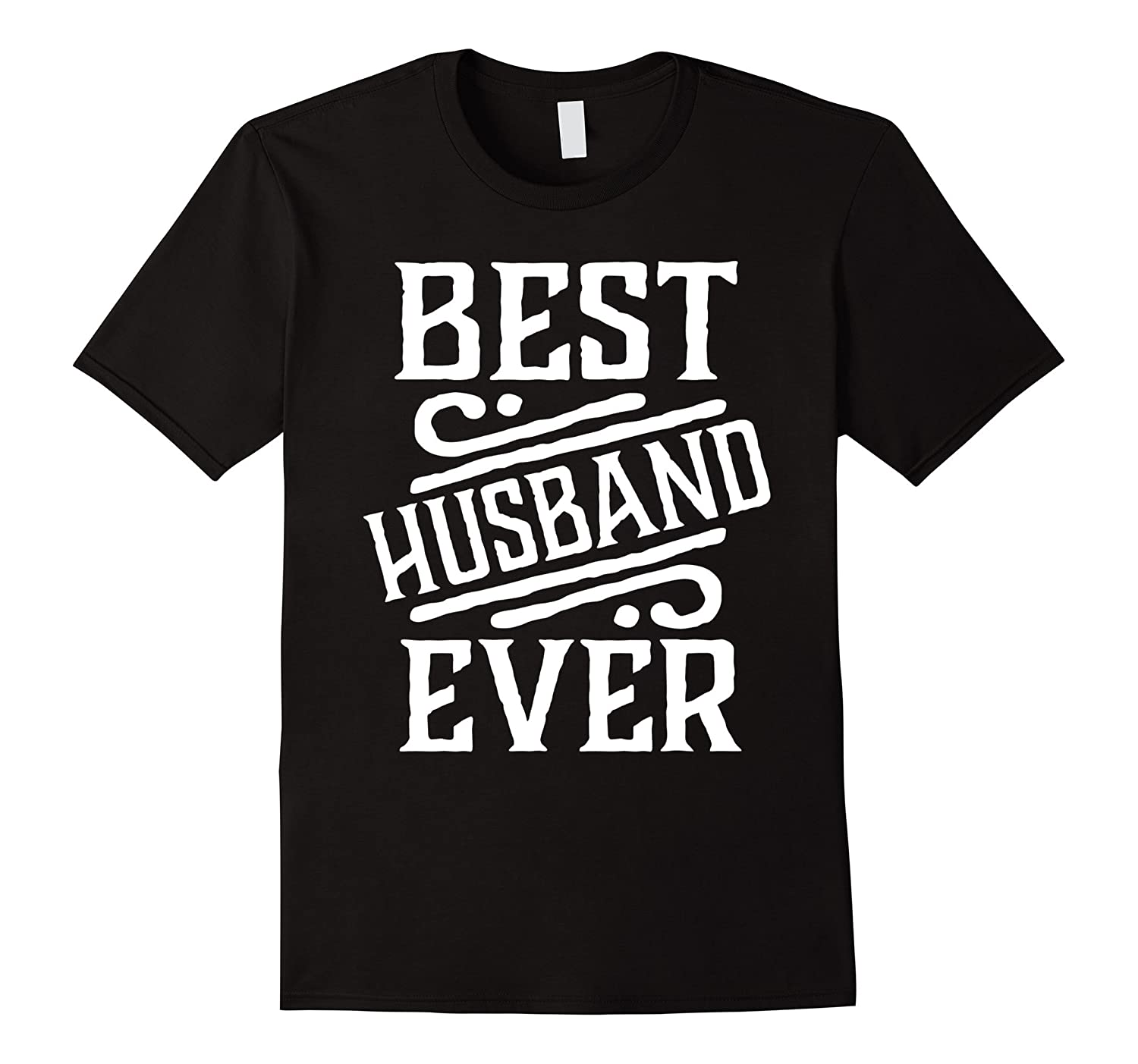 Best Husband Ever Shirt Valentine Gifts For Him Tshirt-CL