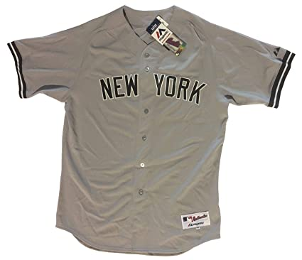 half off 79680 11cf6 Majestic Men's Aaron Judge NY Yankees Authentic Collection ...