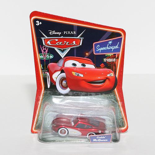 Cars: Cruisin