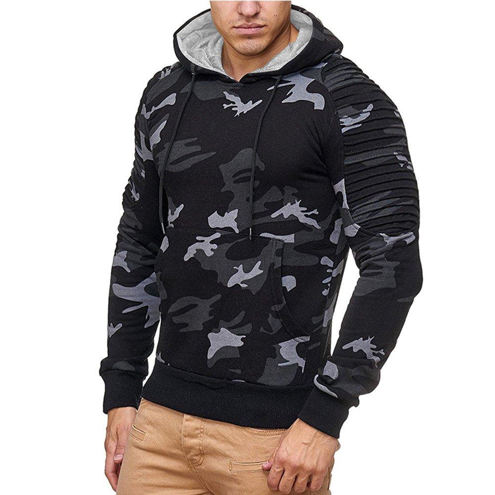 Clearance Sale   M-2XL   ODRDღ Hoodie M ä nner Sweatshirt Sweater ... dd95b260b8