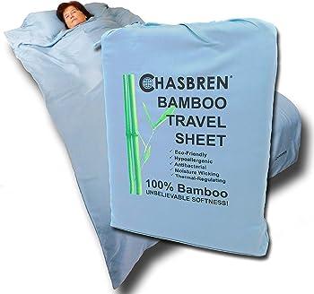 Chasbren Travel Sheet