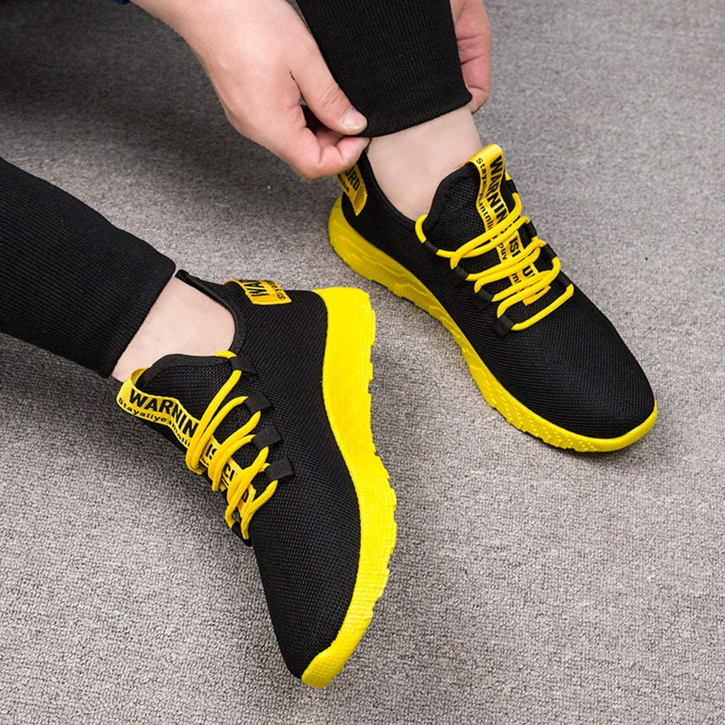 Running Casual Shoes Men/'s Outdoor Athletic Jogging Sports Tennis Sneakers Gym