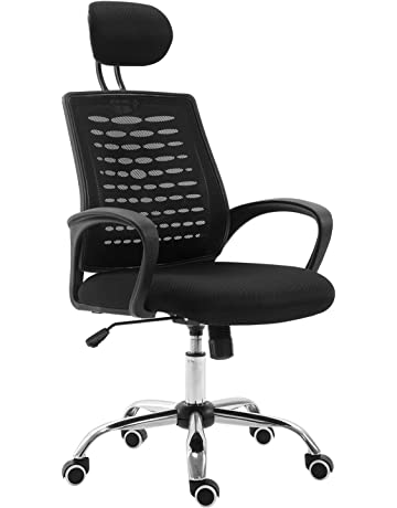 Cheap Office Chairs Amazon India Bestoffice Och03black Ergonomic Swivel Executive Adjustable Task Midback Computer Stool With Arm Amazoncom Office Desk Chairs Shop Amazoncom