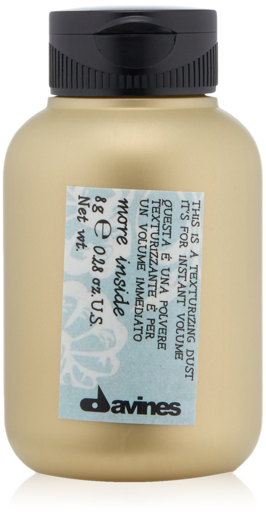 Davines This is a Texturizing Dust, 8 g. by Davines