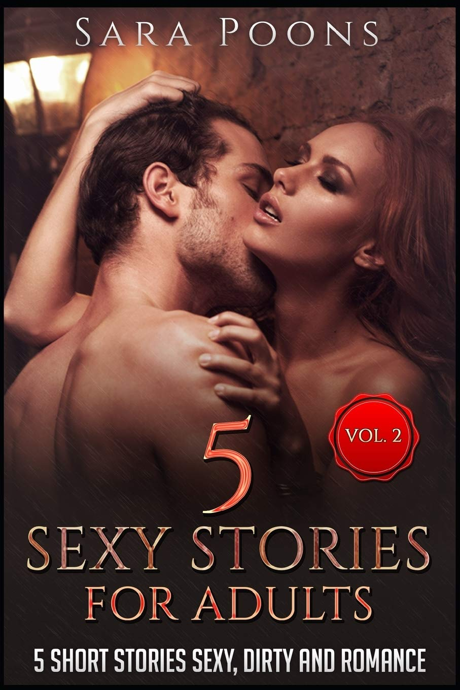 Sexy Stories Adults Vol 2 Romance product image
