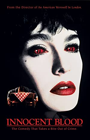 Innocent Blood directed by John Landis