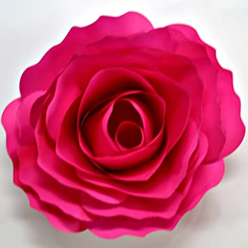 Paper flowers cardstock hand made back drop photo prop diy plasma paper flowers cardstock hand made back drop photo prop diy plasma pink mightylinksfo
