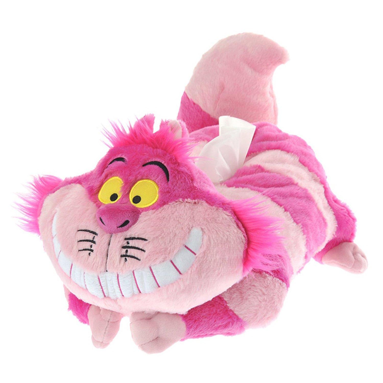 ティッシュボックスカバー チェシャ猫 【 ディズニーストア Disney Store 公式 正規品 】 alice