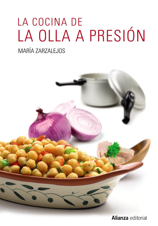 La cocina de la olla a presión Libros Singulares Ls: Amazon ...