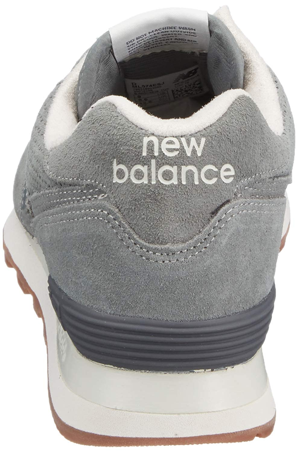New Balance Herren Herren Herren Ml574E Turnschuhe,  84e960