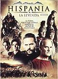 Hispania La Leyenda-2ª Temporada [DVD]