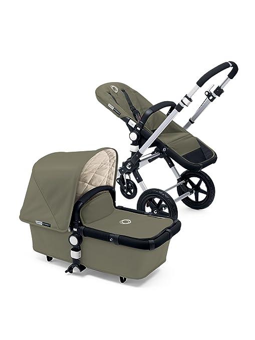 Bugaboo Camaleon3 - Cochecito para bebé, color verde caqui ...