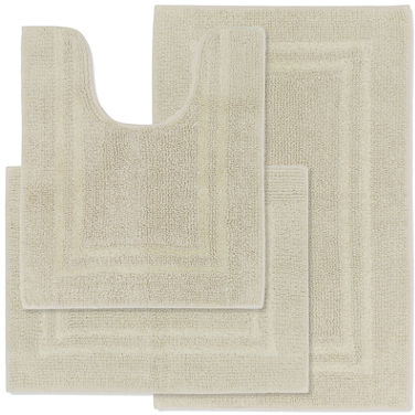 Mohawk Home® Reversible Cotton Bath Rug Collection - JCPenney