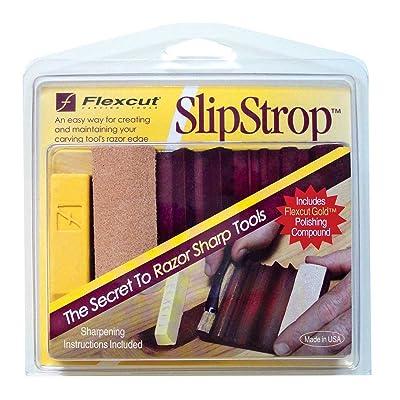 Flexcut Slipstrop: Sports & Outdoors
