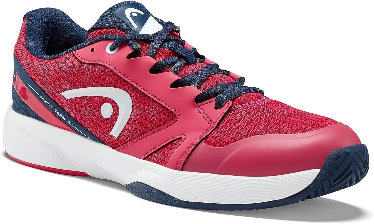 Head Sprint Team 2.5 Women - Zapatillas de Tenis Mujer