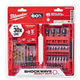 Milwaukee Shockwave Impact Drill and Drive Driver
